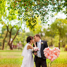Wedding photographer Valeriy Vorobev (Vell). Photo of 03.05.2014