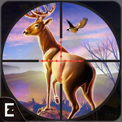 Sniper Deer Hunting Game: Wild Animal Hunter 2017