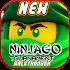 Walkthrough : LEGO Ninjago Tournament unofficial