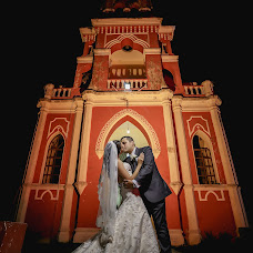 Wedding photographer Augusto Silveira (silveira). Photo of 09.07.2017