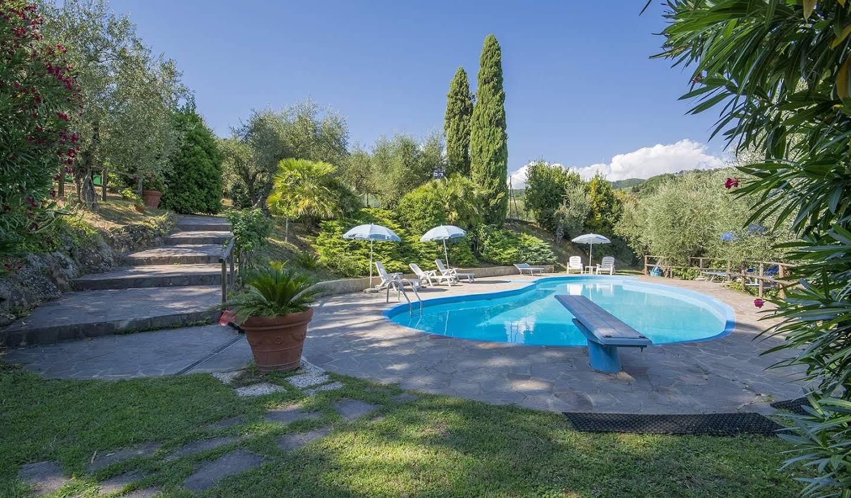 Villa avec jardin Monsummano Terme