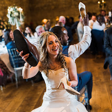 Wedding photographer Paul Mockford (PaulMockford). Photo of 11.05.2018