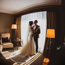 Huwelijksfotograaf Ulyana Rudich (UlianaRudich). Foto van 02.10.2013