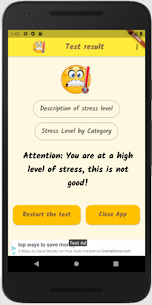 Stress Test 4