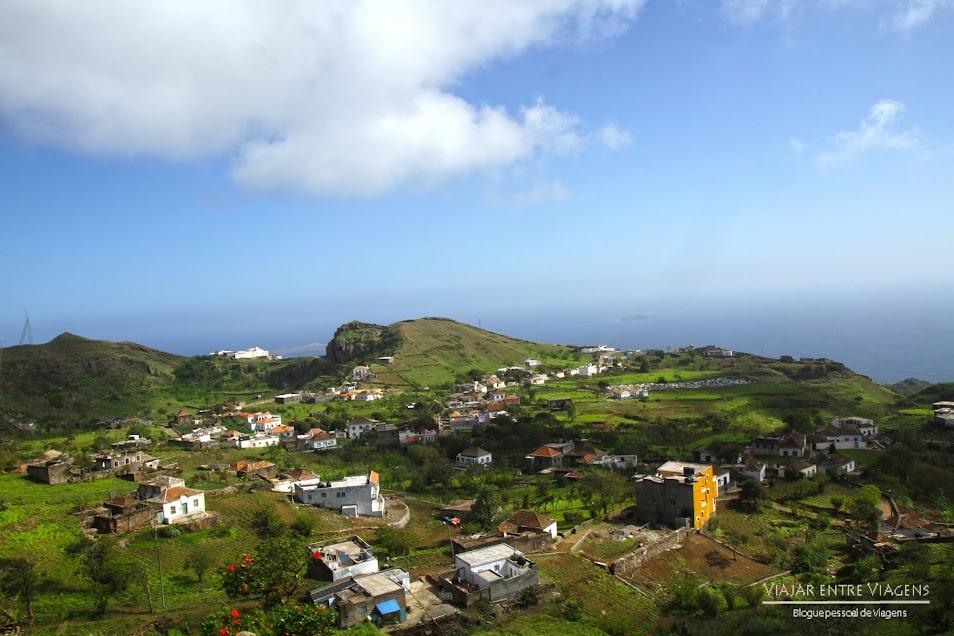 Viajar para CABO VERDE | Dicas de viagem, transportes, hotéis e lugares a visitar nas ilhas