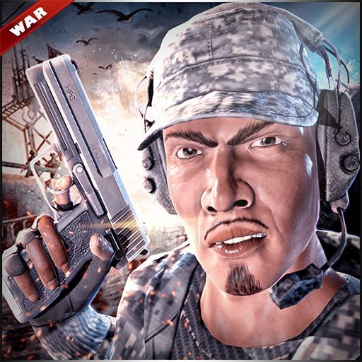 Modern world war hero sniper battleground arena (game)