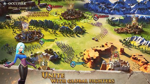 Legend: Rising Empire 1.5.12 screenshots 5