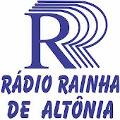 Rádio Rainha do Oeste