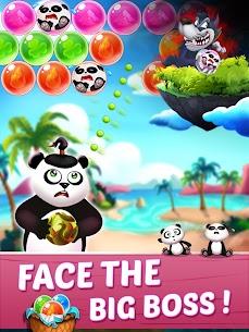 Panda Bubble Shooter Apk 8