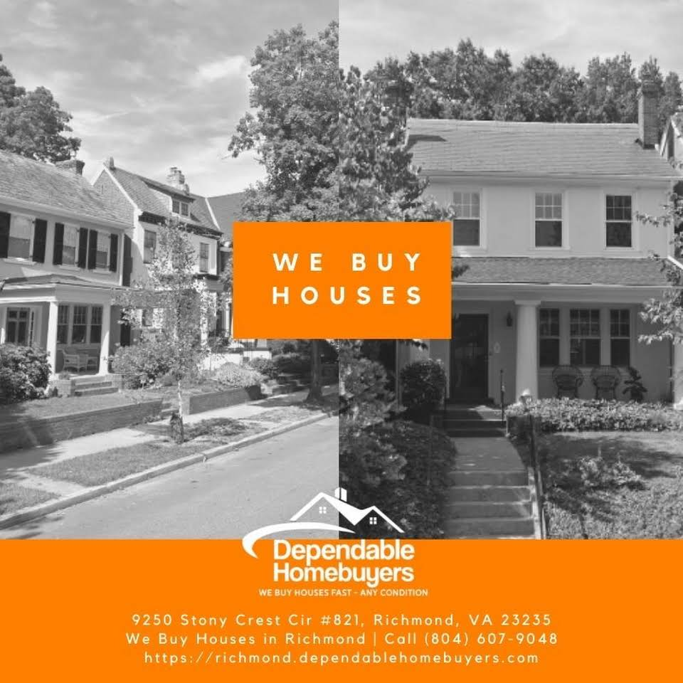 sell Richmond house with tenants