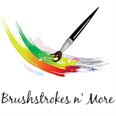 Brushstrokes n' More
