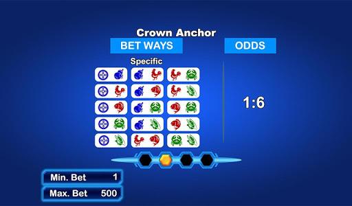 Crown Anchor screenshots 19