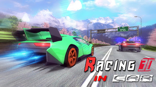 Racing In Car 3D for PC