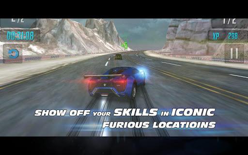 Furious Racing  screenshots 14
