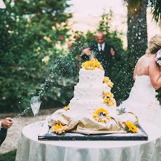 Wedding photographer Giacomo Vesprini (giacomovesprini). Photo of 16.09.2015