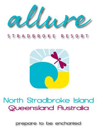 Allure Stradbroke Resort- screenshot