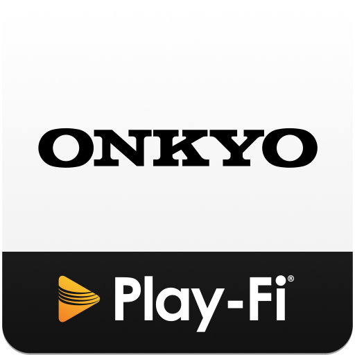 Onkyo Music Control App - Apps on Google Play
