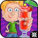 Milkshake Maker - Fruits Shake icon