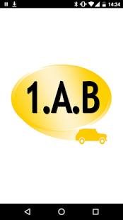 1AB Taxis Ltd- screenshot thumbnail
