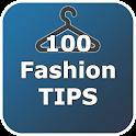 100 Fashion Tips icon