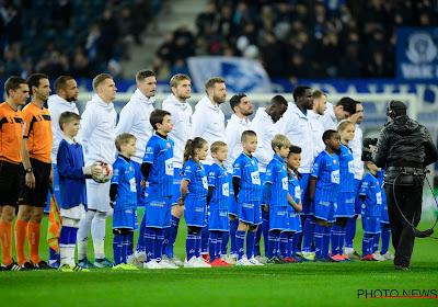 OFFICIEEL: KAA Gent heeft opnieuw stevige uitgaande transfer afgerond
