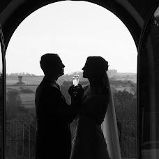 Wedding photographer Carlo Corridori (carlocorridori). Photo of 17.01.2017