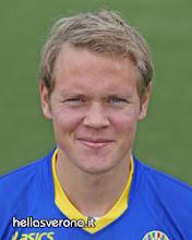 Matti Lund Nielsen (Photocredits HellasVerona.it)