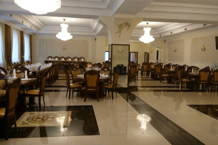 Фото №15 зала Янтарь