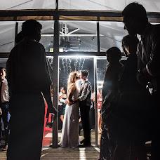 Wedding photographer Niko Azaretto (NicolasAzaretto). Photo of 19.04.2018