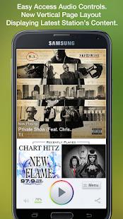 97.9 The Beat - Dallas- screenshot thumbnail