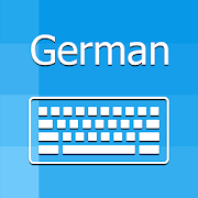 German Keyboard and Translator