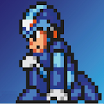 Code Mega Man 2 : The Power Fight Icon