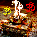 Hindu Prayer of Offering to Indra Atharvaveda Hymn icon