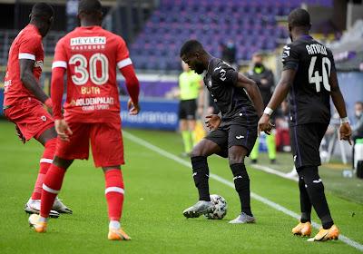 'Anderlecht vindt akkoord en recupereert toch nog wat geld voor verdediger'