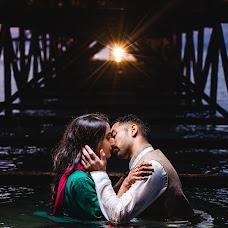 Wedding photographer Doorgesh Mungur (doorgesh). Photo of 21.11.2018