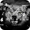Polygon Wolf Keyboard Theme
