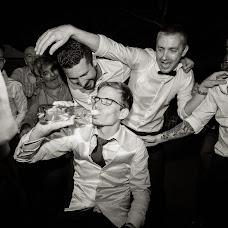 Hochzeitsfotograf Bence Pányoki (panyokibence). Foto vom 14.12.2017