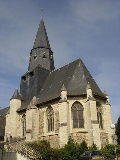 photo de Saint Jean Bosco en Loire et Louet
