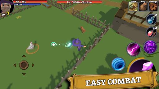 Deplo Dungeon RPG 9.0 screenshots 2