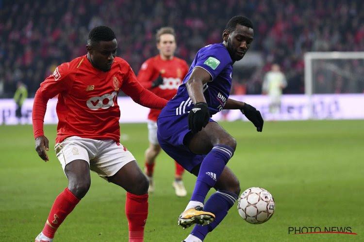 'Nigeriaanse aanvaller enkele maanden geleden al bijna van Standard, nu ook op radar van RSC Anderlecht'