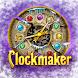 クロックメーカーパズルゲーム