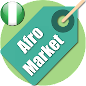 AfroMarket Nigeria: Buy, Sell, Trade In Nigeria