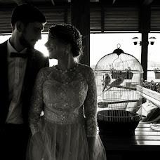 Wedding photographer Yuliya Bazhenova (juliamiss). Photo of 04.08.2018