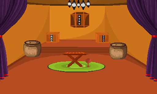 Old Castle Diamond Escape 1.0.0 screenshots 2