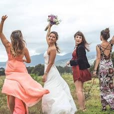 Wedding photographer Gonzalo Villela (GonzaloValentina). Photo of 28.02.2017