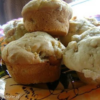 Apple Muffins!!!