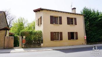 maison à Le Bourg (46)