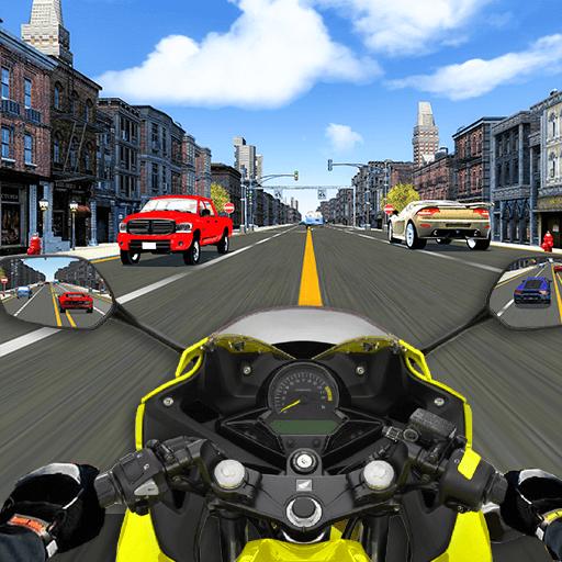 Moto Bike Racing 3D