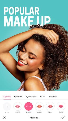 BeautyPlus - Easy Photo Editor & Selfie Camera 7.1.060 screenshots 6