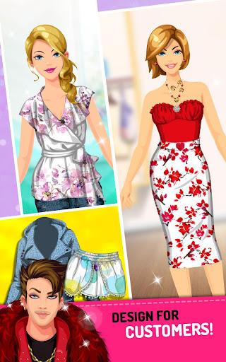 Star Fashion Designer  screenshots 8